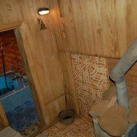 Русская баня под Киевом фото