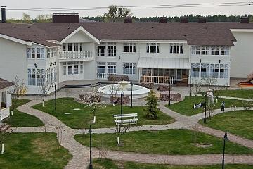 Бабушкин Сад фото