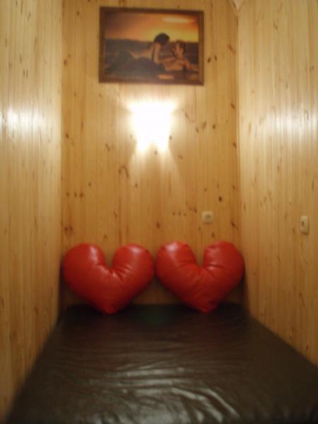 Сауна Лиски фото комнаты отдыха