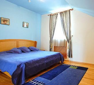 Баня Разгуляево фото  комнаты отдыха