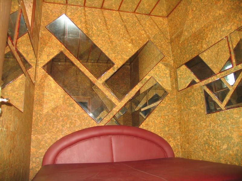 Сауна Лесная фото комнаты отдыха
