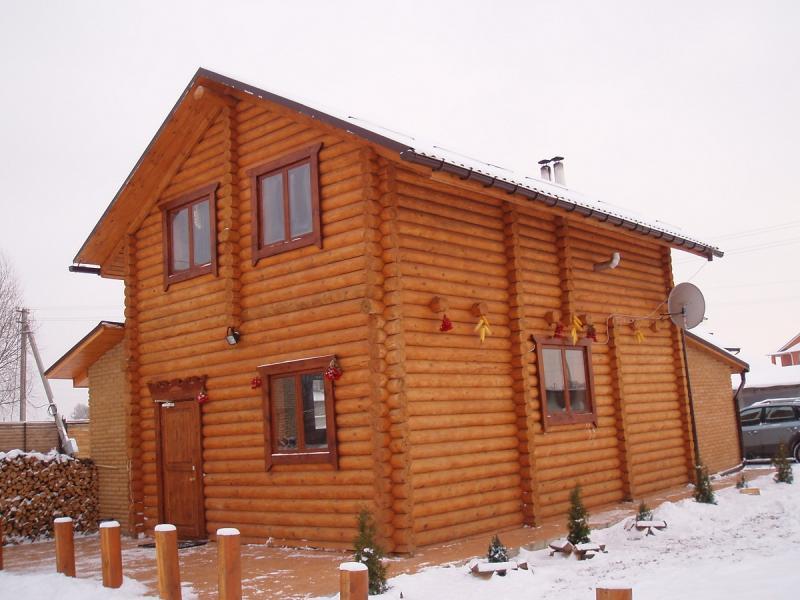 Русская баня Наша баня фото