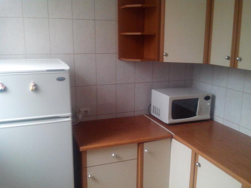 Сауна Голосей фото кухни