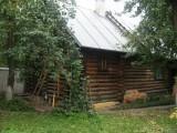 """Баня на дровах """"Сруб"""" фото"""
