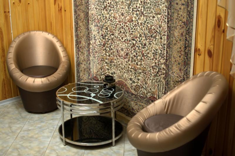 Хаммам в СПА-Центре Перлина фото зоны отдыха