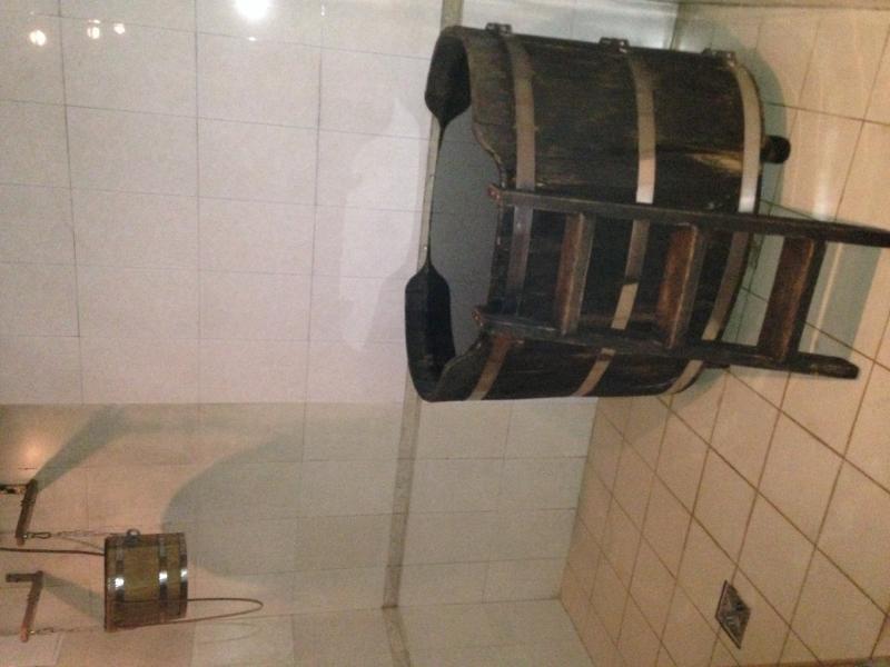 Русская баня на дровах фото купели