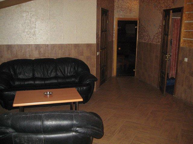 Сауна Купидон на Жмеринской комнаты отдыха
