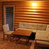 Бабушкин Сад фото комнаты отдыха