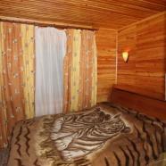 Сауна Гнездо зозули фото комнаты отдыха
