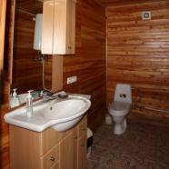 Сауна Гнездо зозули фото ванной комнаты