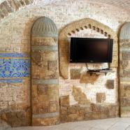 Турецкий Хаммам на Толстого фото