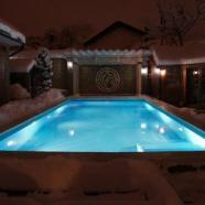 Комплекс Sovki Spa фото бассейна