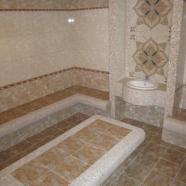 Сауна Червона Калина фото турецкой бани
