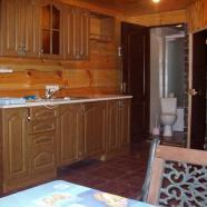 Озерная баня в Киеве фото интерьера