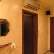 Круглосуточная баня зал Русский пар фото
