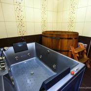 Петровские бани фото джакузи