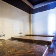 Куреневские бани фото парилки