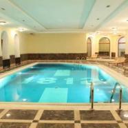 Бассейн отеля Гостинный двор 1812